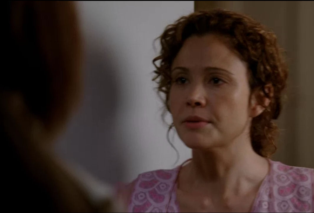 reiko aylesworth in lost. Reiko Aylesworth stars as Amy